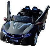 Sundays BMW i8 (черный) (BJ803Р)