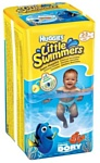 Huggies Little Swimmers 2-3 (3-8 кг) 12 шт.