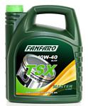 Fanfaro TSX 10W-40 5л