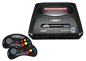 SEGA Magistr Drive 2 (160 игр)