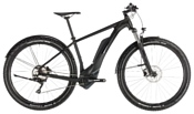 Cube Reaction Hybrid Pro 500 Allroad 27.5 (2019)