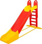 Doloni-Toys 014550/3 (желтый/красный)
