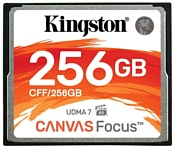 Kingston CFF/256GB