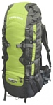 High Peak Sherpa 55+10 black/green