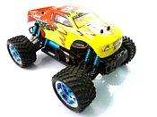 Himoto EXM-16 4WD OFF ROAD TRUCK 1:16 (HI4186BL)