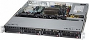 Supermicro SuperServer (SYS-5018D-MTLN4F)