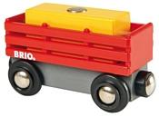 Brio Грузовой вагон 33565