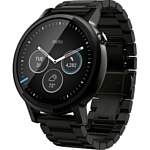 Motorola Moto 360 2nd Gen. Men's 46mm Stainless Steel
