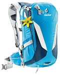 Deuter Compact EXP SL 10 blue/light blue (turquoise/midnight)