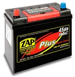 ZAP Plus JL 54524 (45Ah)