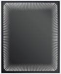Dubiel Vitrum Wenecja 80x75 зеркало (5905241003740)