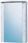 Акваль Токио 50 зеркало-шкаф (ТОКИО.04.50.01.L)