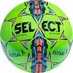 Select Futsal Master (салатовый)