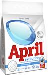 April Evolution White & bright 3 кг