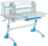 Fun Desk Amare II (голубой)
