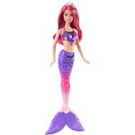Barbie Gem Kingdom Mermaid Doll (DHM48)