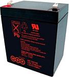 AGM Battery HR 1221 F2