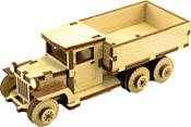 Lemmo Советский грузовик ЗИС-5В