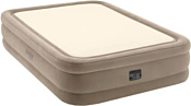 Intex PremAire ThermaLux Airbed 64478