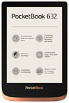 PocketBook 632 (Touch HD 3)