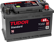 Tudor Standard TC652 (65Ah)