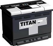 Titan Standart 62.1VL (62Ah)