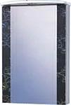 Акваль Токио 50 зеркало-шкаф (ТОКИО.04.50.02.L)