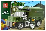 Jie Star Army 23015