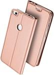 Dux Ducis Skin Pro для Huawei P8 lite 2017 (розовое золото)