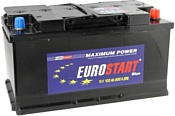 Eurostart Blue 6CT-100 (100Ah)
