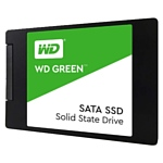 Western Digital WD GREEN PC SSD 240 GB (WDS240G2G0A)