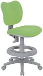 TCT Nanotec Kids Chair (зеленый)