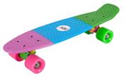 RGX PNB-05 (зелёный/голубой/розовый)