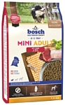 Bosch (3 кг) Mini Adult Lamb & Rice
