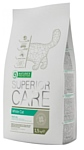 Nature's Protection (15 кг) Superior Care White Cat