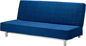 Ikea Бединге 393.091.21 (без ящика, шифтебу темно-синий)