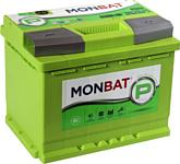 Monbat Premium 63 (А/ч)
