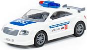 Полесье ДПС Санкт-Петербург автомобиль инерционный 37053