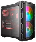 Cooler Master MasterCase H500 ARGB (MCM-H500-IGNN-S01) w/o PSU Black