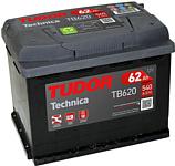 Tudor Technica TB620 (62Ah)