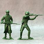 ARK models Красная армия набор №1 AK 80004