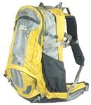 Polar П1556 33 желтый/серый