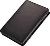MoKo Amazon Kindle 4/5 Cover Case Black