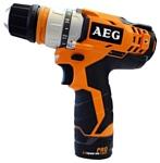 AEG BBS 12C2 LI-202B