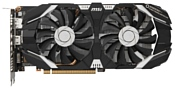 MSI GeForce GTX 1060 1544Mhz PCI-E 3.0 6144Mb 8000Mhz 192 bit DVI HDMI HDCP