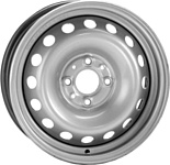 Magnetto Wheels 14005-S 5.5x14/4x100 D57.1 ET35 S