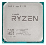 AMD Ryzen 5 1600 (AM4, L3 16384)