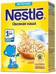 Nestle Овсяная молочная каша, 220 г