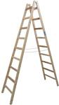 Krause Stabilo 170118 2x9 ступеней