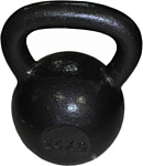 American Fitness гиря 24 кг